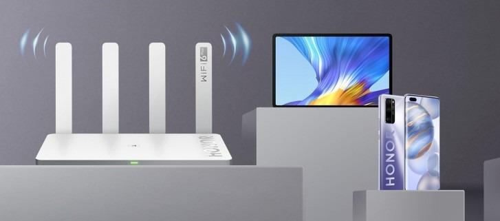 honor router 3 italia annuncio