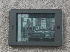 Kindle app giochi