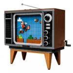lego nintendo entertainment system annuncio