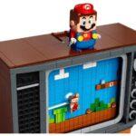 lego nintendo entertainment system annuncio