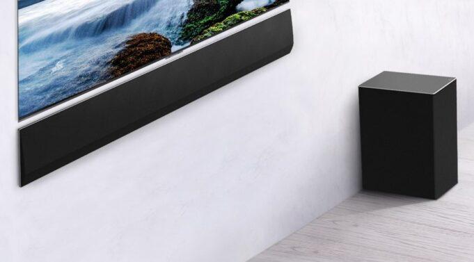 lg gx samsung hw-q950t hw-q900t ufficiale specifiche prezzo