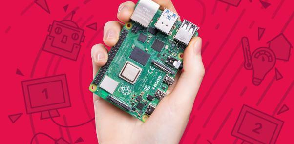 LineageOS Raspberry