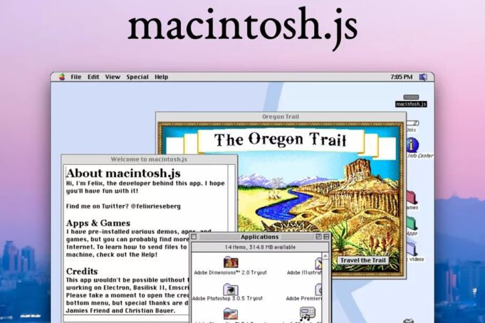 mac os 8 applicazione electron windows macos linux download