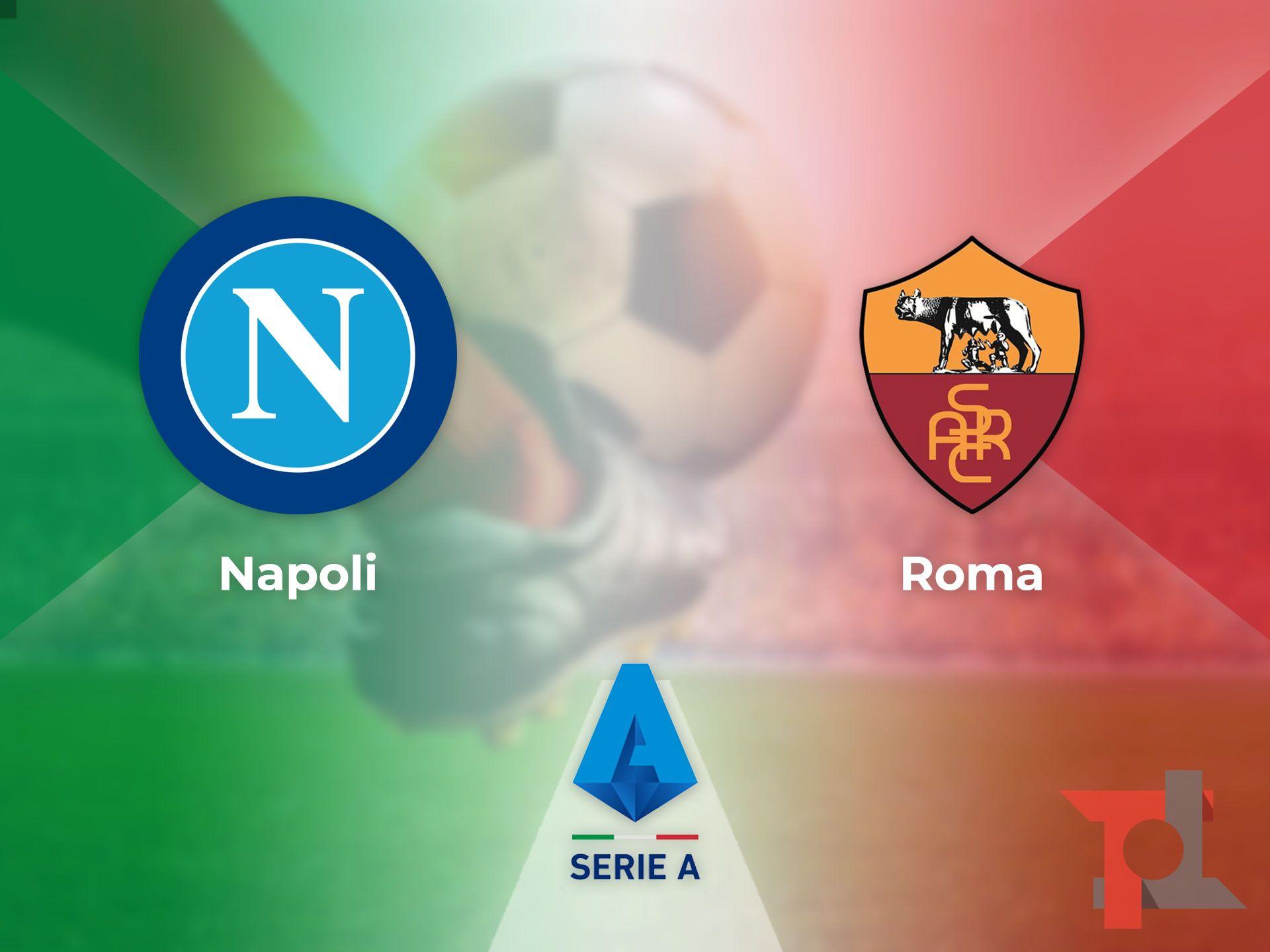 Dove Vedere Napoli Roma Sky O Dazn Tv Streaming