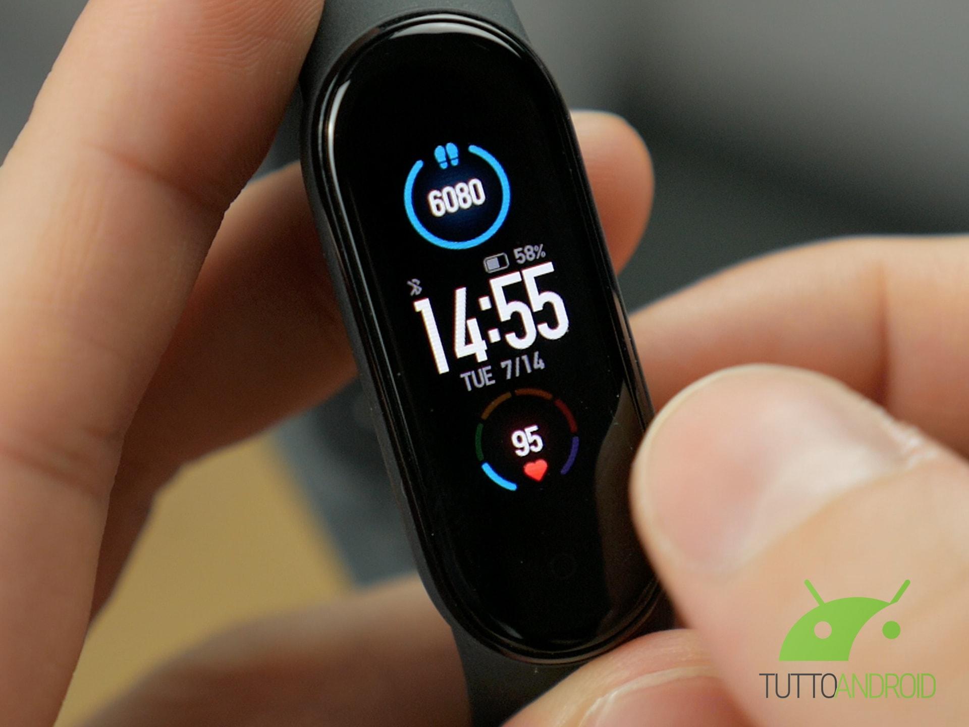 Recensione Xiaomi Mi Band 5: sempre più smart ma manca qualcosa 1