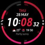 samsung galaxy watch 3 firmware certificazione ncc leak