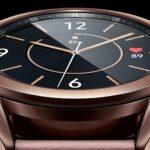 Questo leak su Samsung Galaxy Watch 3 svela gli ultimi segreti dello smartwatch 1