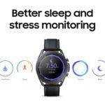 Questo leak su Samsung Galaxy Watch 3 svela gli ultimi segreti dello smartwatch 7