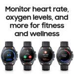 Questo leak su Samsung Galaxy Watch 3 svela gli ultimi segreti dello smartwatch 8