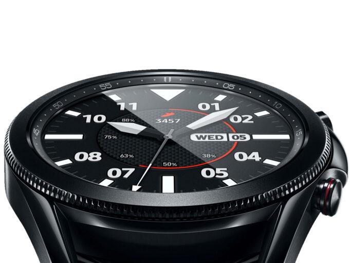 samsung galaxy watch 3 scheda tecnica design leak