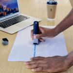 Arriva Selpic P1, la stampante portatile Wi-Fi più piccola al mondo: costa 86 euro 1
