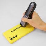 Arriva Selpic P1, la stampante portatile Wi-Fi più piccola al mondo: costa 86 euro 5
