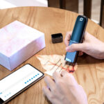 Arriva Selpic P1, la stampante portatile Wi-Fi più piccola al mondo: costa 86 euro 2