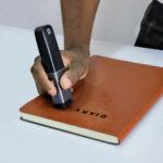 Arriva Selpic P1, la stampante portatile Wi-Fi più piccola al mondo: costa 86 euro 4