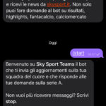 sky sport teams bot telegram