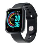 Questo smartwatch costa meno di una pizza e misura la pressione del sangue 1