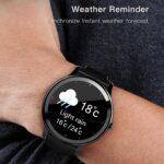 Elegante, versatile ed economico: questo smartwatch ha (quasi) tutto 2