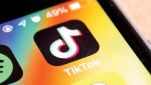 TikTok iOS
