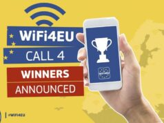 wi-fi gratis italia comuni