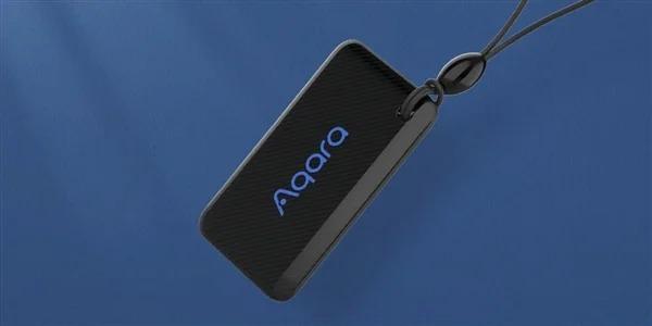 xiaomi aqara smart door lock nfc card ufficiale specifiche prezzo