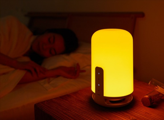xiaomi mi zero blue light bedside night lamp ufficiale specifiche prezzo