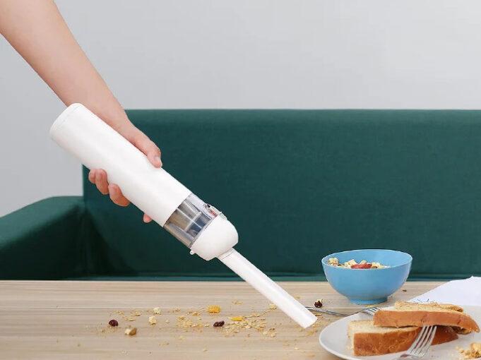 xiaomi mijia handy vacuum cleaner ufficiale specifiche prezzo