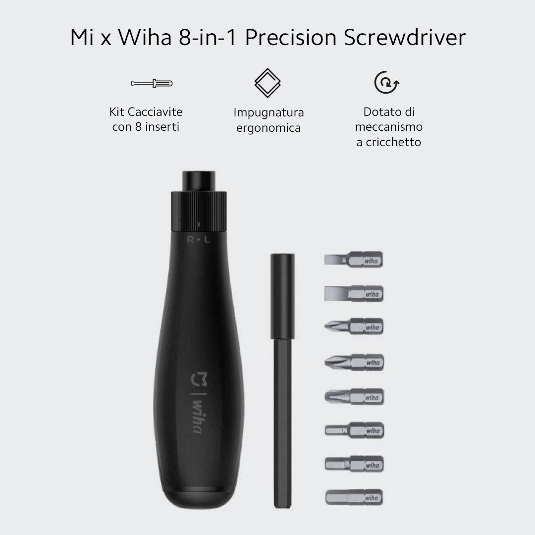 Xiaomi Mi x wiha 8-in-1 Precision Screwdriver