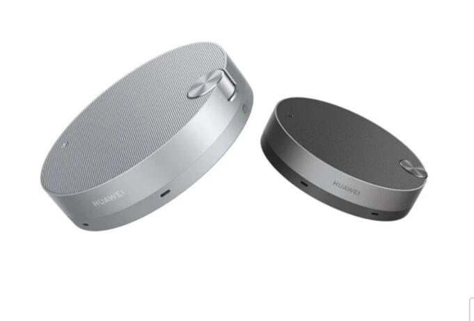 Huawei FreeGO Portable Bluetooth Speaker