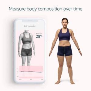 Amazon sfida il mercato delle fitness band e della salute con Halo 3
