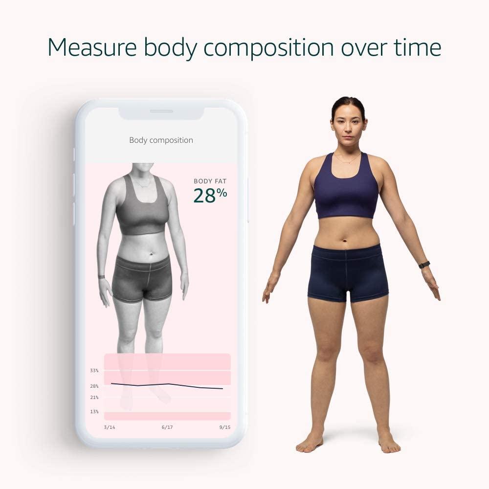 Amazon lancia Halo: smartband e servizio annesso per fitness e salute