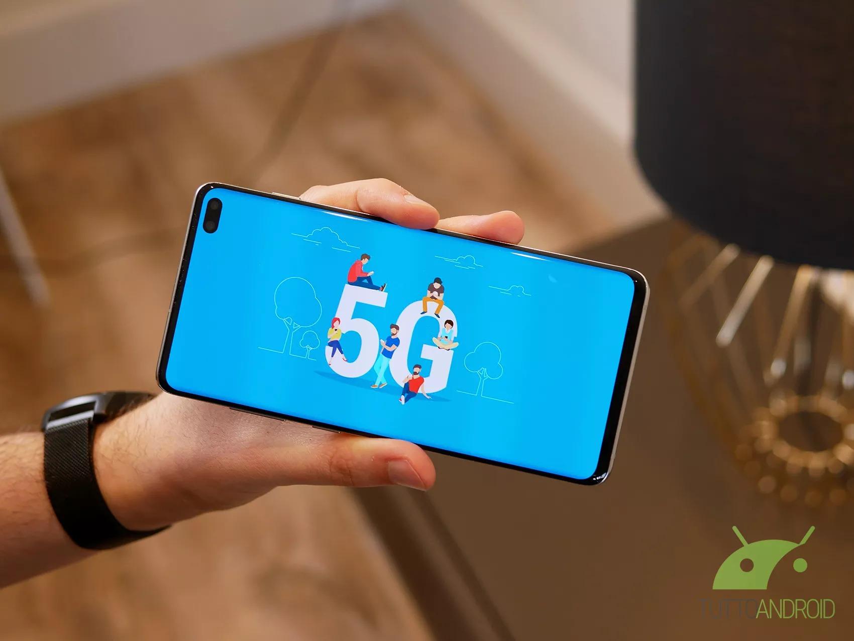 Quanto costerebbe all'Italia l'esclusione di Huawei dal 5G?