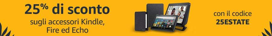 amazon offerte accessori