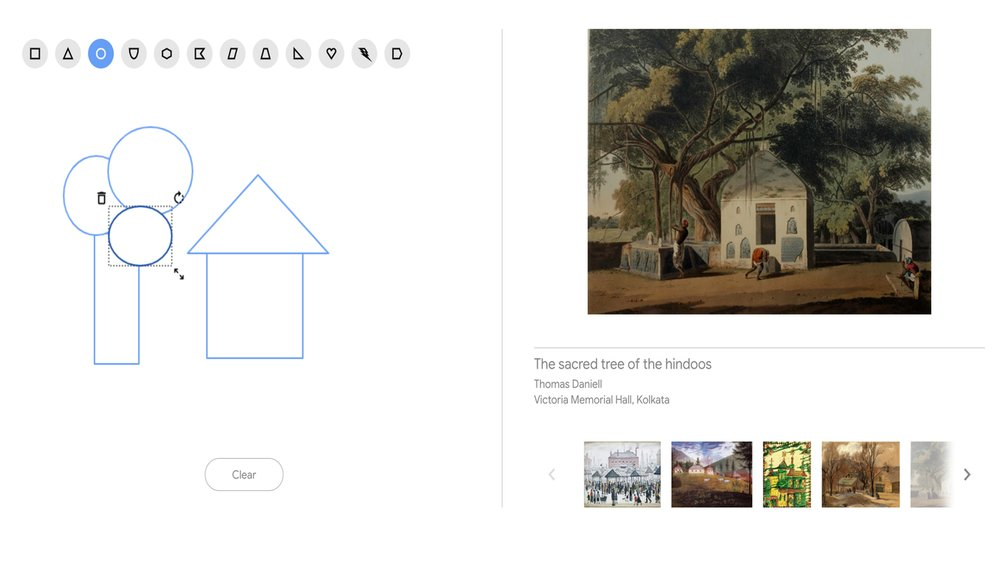 Google propone un'estate creativa con Play with Arts & Culture 3