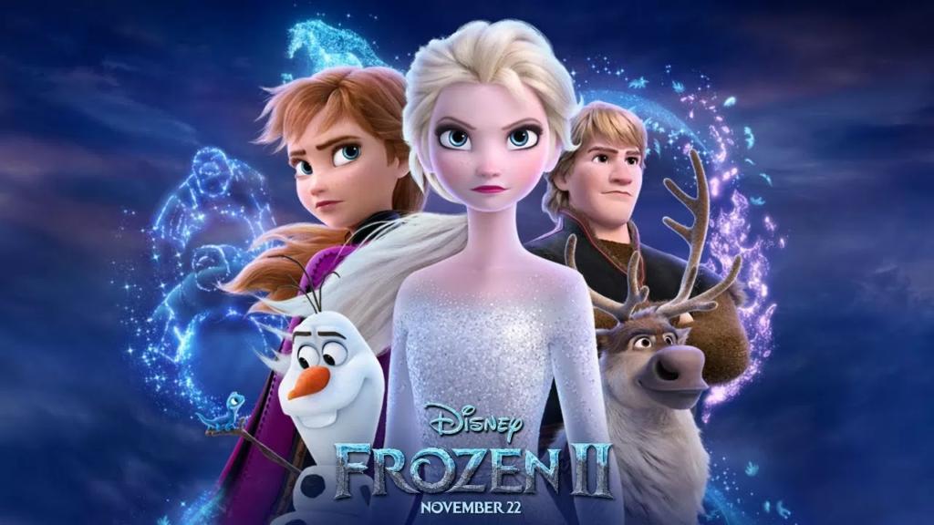 Frozen 2 - Il segreto di Arendelle - novità Disney+ settembre 2020
