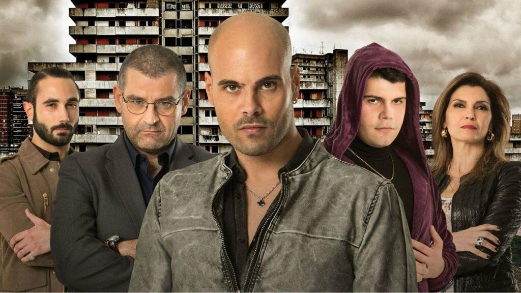 Gomorra - La serie - migliori serie TV NOW TV e Sky On Demand