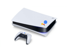 PS5 Google Assistant