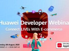 Huawei Developer Webinar