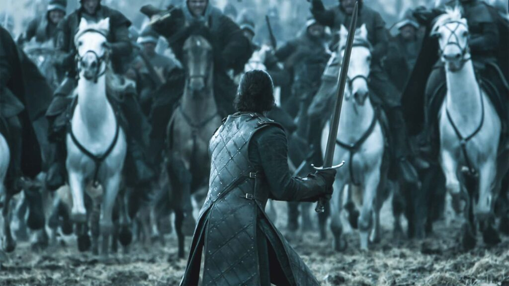 Il Trono di Spade - migliori serie TV NOW TV e Sky On Demand