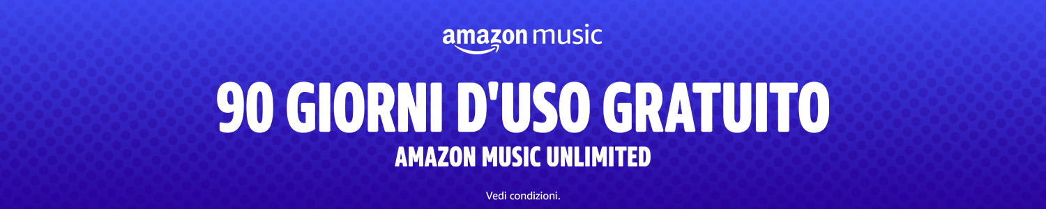 amazon music unlimited promozione