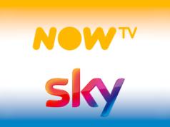 NOW TV Sky On Demand