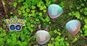 Pokémon Go Mega Evoluzione