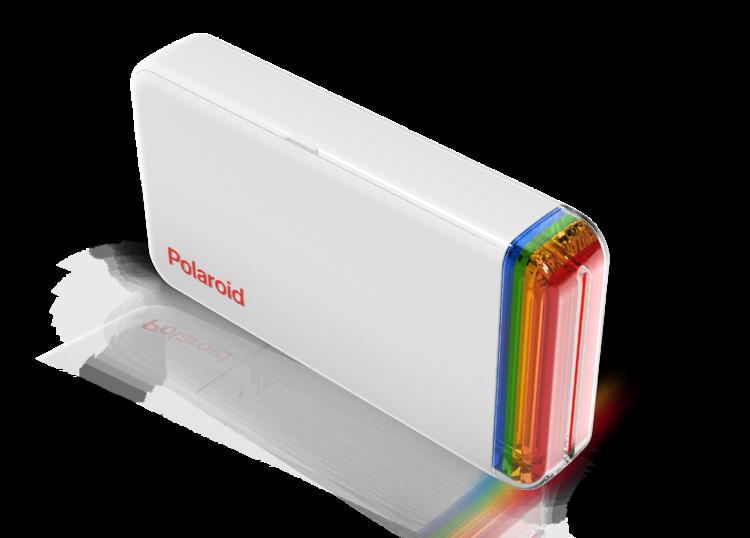 Polaroid Hi-Print 2×3 è una nuova stampante portatile per Android e iOS 2