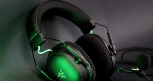 Razer Blackshark V2 recensione