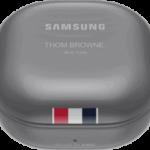 Samsung Galaxy Buds Live Thom Browne Edition