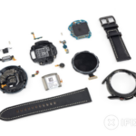 Samsung Galaxy Watch 3 smontaggio ifixit