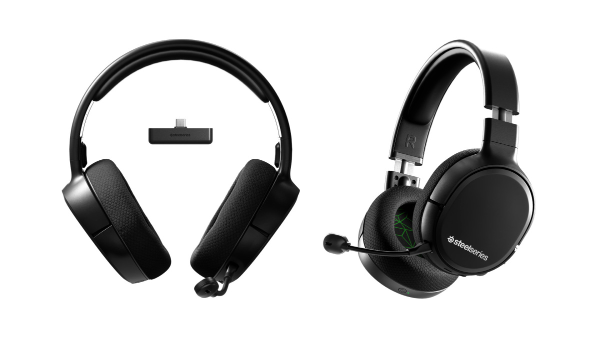 SteelSeries Arctis 1