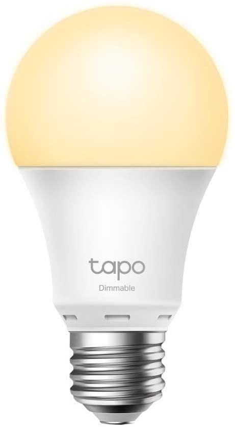 TP Link Tapo lampadina smart