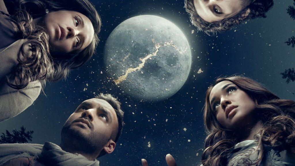 The Magicians 5 - novità TIMVISION agosto 2020