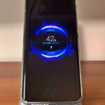 Recensione carica batterie wireless verticale Xiaomi 6