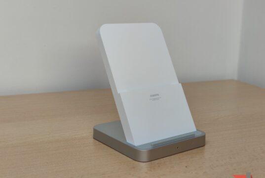 Caricabatterie wireless Xiaomi